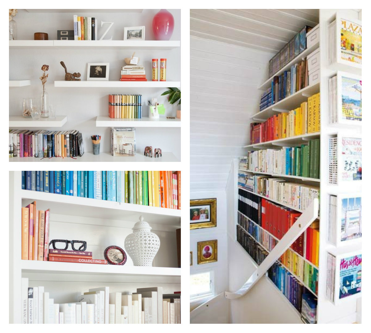 All Bookcases