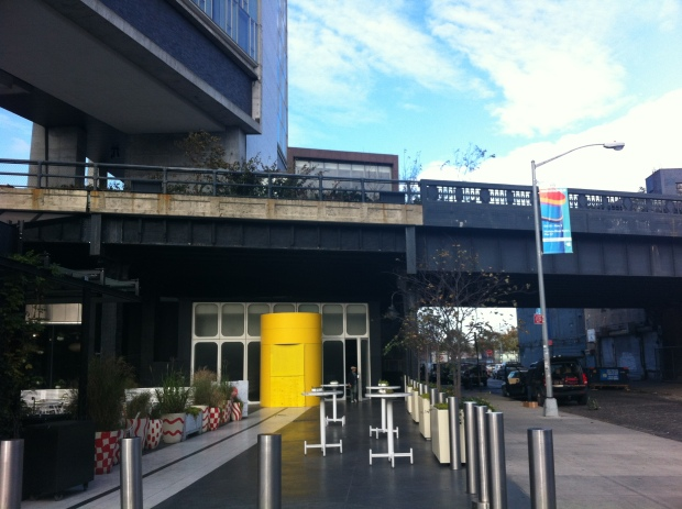 The Standard Highline