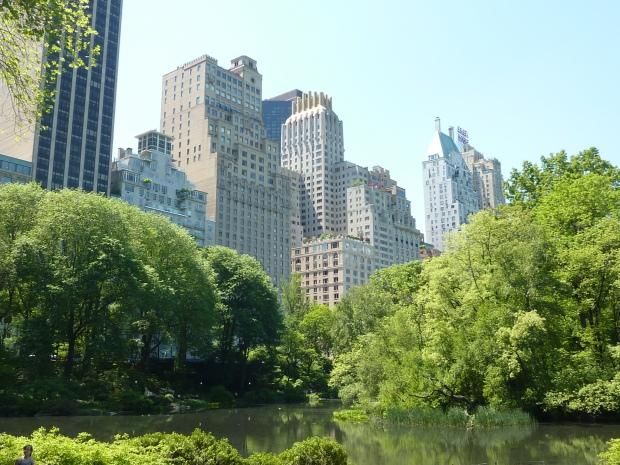 New York Days 1 ,2 054