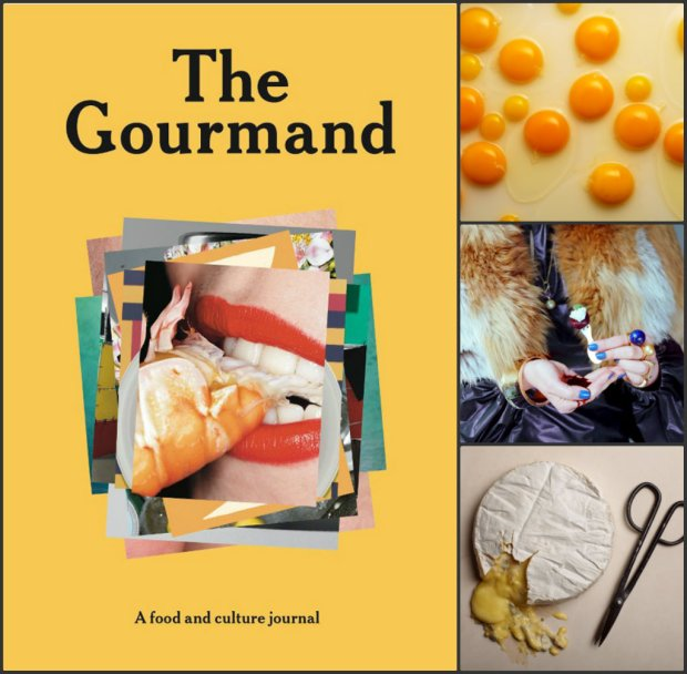 revised gourmand