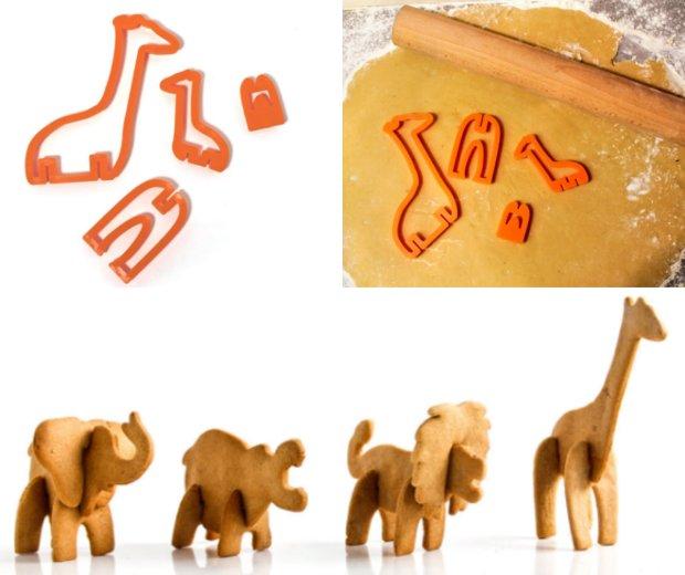 3-D cookies from suckuk.com